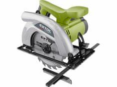 Extol Craft Píla kotúčová, príkon 1200W, priemer kotúča/otvoru 160/20mm, 24z, laser