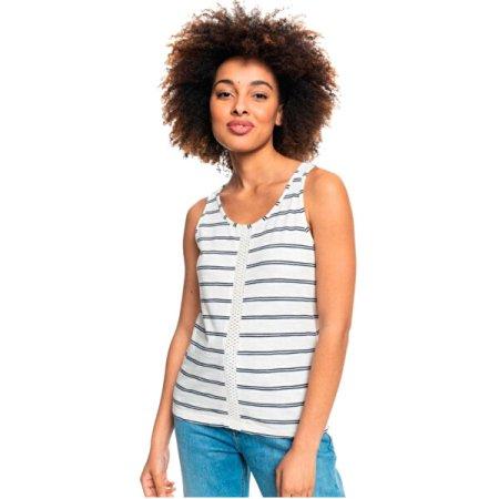 ROXY Női trikó Flying Dove Stripy ERJKT03645-XWBW (Méret L)