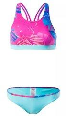 AquaWave dívčí dvoudílné plavky Rodani Jr