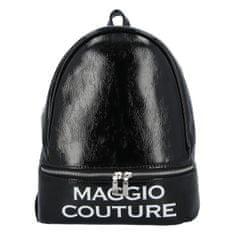 Maggio Městský dámský batoh Maggio Couture, černý