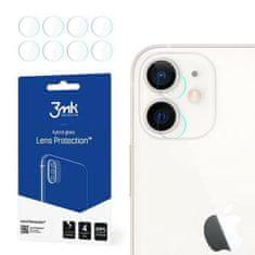 3MK Lens Protect 4x ochranné sklo na kameru iPhone 12