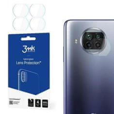 3MK Lens Protect 4x ochranné sklo na kameru Xiaomi Mi 10T Lite 5G