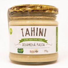 Božské oříšky Tahini sezamová pasta 190 g