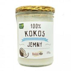 Božské oříšky Kokosový krém 390 g