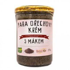Božské oříšky Para ořechový krém s mákem 390 g