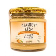 Božské oříšky Arašídový krém se slaným karamelem 190 g