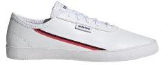 Adidas Dámská obuv COURTFLASH X Bílá