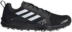 Adidas Běžecká obuv Terrex Speed Flow Černá / Bílá