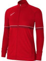 Nike Dámská mikina Academy 21 Červená