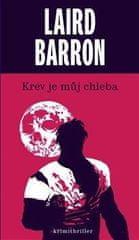 Barron Laird: Krev je můj chleba