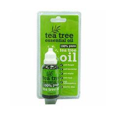 Xpel 100% (Esential Oil) Tea Tree 30 ml