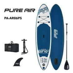 Pure Air Pure Air PA Aqua Marina PA-AR06PS SUP na napuhavanje, s veslom i uzicom, 330 x 81 x 15 cm