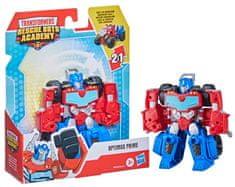 Transformers figurka Rescue Bot Rescan Optimus ATV Jeep