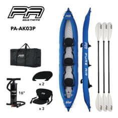 Pure Air PA Aqua Marina PA-AK03P kajak , 475 x 83 cm