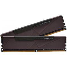 Klevv Bolt X memorija (RAM), DDR4 16 GB (2x8GB), 3600 MHz, CL18, 1.35 V (KD48GU880-36A180U)