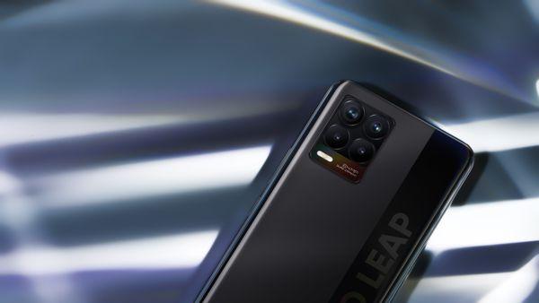 Realme 8, veľký AMOLED displej, dlhá výdrž veľkokapacitná batéria, ultra rýchle nabíjanie, výkonný procesor, štyri fotoaparáty, ultraširokouhlý, makro, NFC obnovacia frekvencia SuperDart nabíjanie MediaTek Helio G95 Android 11 Bluetooth 5.1 čítačka odtlačkov prstov v displeji bezrámečkový displej hĺbkový objektív