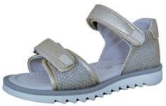 Protetika dievčenské sandále Lulu