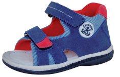 Protetika chlapčenské sandále Albero