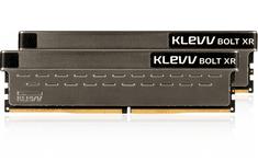 Klevv Bolt XR memorija (RAM), DDR4 16 GB (2x8GB), 3600 MHz, CL18, 1.35 V (KD48GU880-36A180C)