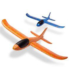 Netscroll Trpežno letalo za ročno spuščanje FlyStar
