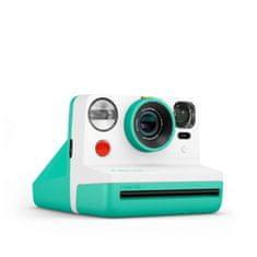POLAROID NOW fotoaparat, mint-bel - Odprta embalaža