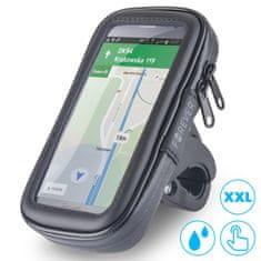 Forever BH-100XXL futrola za telefon za bicikl