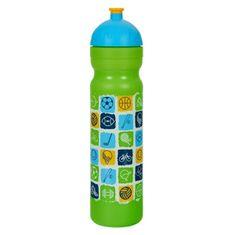 R&B Zdravá lahev Aktivity 1,0 l