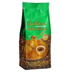 Zlatna džezva Zlatna džezva za kavu, mljevena, 200 g