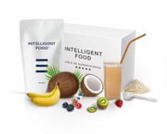 Intelligent Food Proteinový koktejl ze Superpotravin - 7 porci