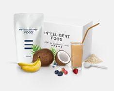 Intelligent Food Proteinový koktejl ze Superpotravin - 14 porci