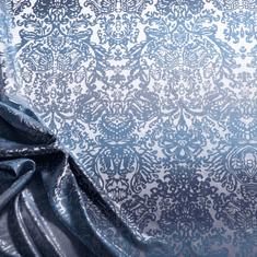 Naturaland Manjša Svilena posteljnina/OCEAN - Žakard svila / 31 momme (mm)