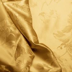 Naturaland Manjša Svilena posteljnina/ADA GOLD - Žakard svila / 31 momme (mm)