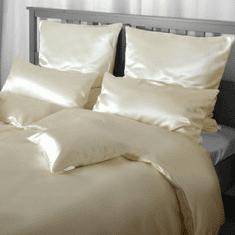 Naturaland Velika Svilena posteljnina NATUR - Saten svila / 26 momme (mm)
