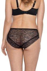 Gaia Dámske nohavičky 594 Sandy black