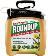 Monsanto Roundup Fast pump & go