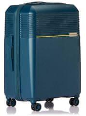 Hedgren Lineo Blue střední kufr