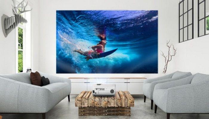 Projektor Epson EH-TW5700 (V11HA12040) Full HD 2 600 lm üzemidő LED