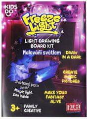PEXI Freeze Light - Malování světlem, A5, 2-strany