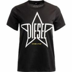 Diesel Tričko T-Sily-Za Maglietta