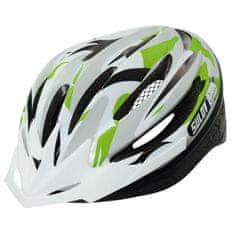 Sulov Alessia kolesarska čelada, zelena