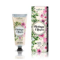 ELLEMARE Hand cream MORINGA ROSE 75ml in box