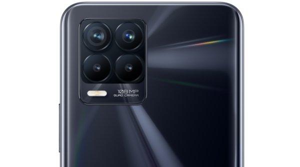 Realme 8 Pro, veľký AMOLED displej, Full HD+ dlhá výdrž veľkokapacitnej batérie, ultra rýchle nabíjanie, výkonný procesor, štyri fotoaparáty, ultraširokouhlý, makro, NFC obnovacia frekvencia SuperDart 50W nabíjanie Qualcomm Snapdragon 720g Android 11 Realme UI 2.0 Bluetooth 5.0 čítačka odtlačkov prstov v displeji bezrámčekový displej hĺbkový objektív 108Mpx hlavný snímač trojnásobný zoom Always on displej tilt-shift mode HDR time-lapse mode dual view video