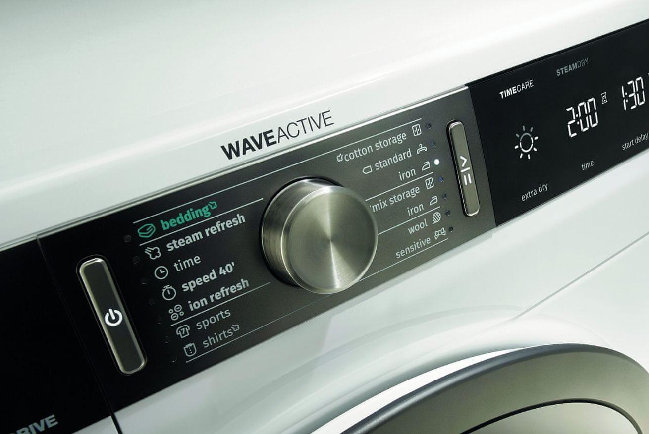 Gorenje D1E73L/G Drying Modes