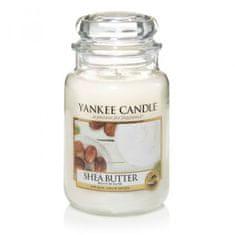 Yankee Candle 1332212E Yankee gyertya SHEA BUTTER Nagy gyertya