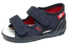 Ren But dětské plátěné sandály 13-112NP-1325