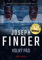 Finder Joseph: Volný pád