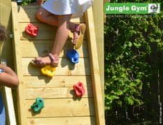 Jungle Gym Horolezecká stena Rock Wall
