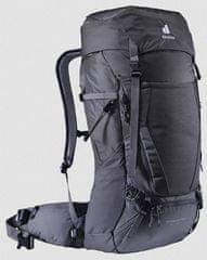 Deuter Futura Vario 45 + 10 SL ruksak, crna