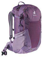 Deuter Futura 21 SL ruksak, ljubičasta