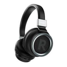 Proda Melo Wireless brezžično naglavne slušalke, črna